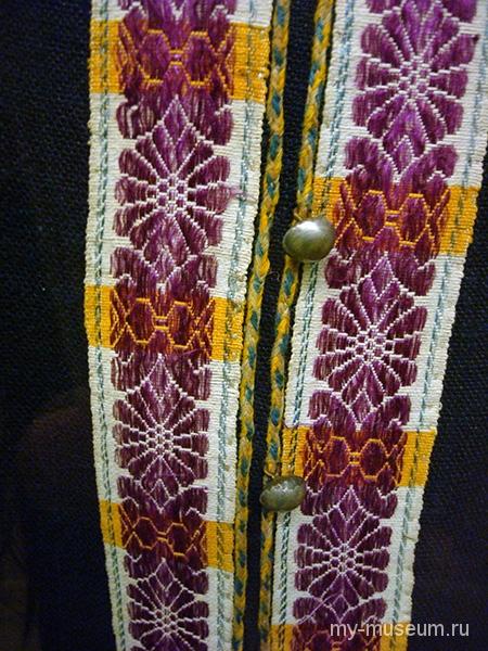 Петербургский текстиль