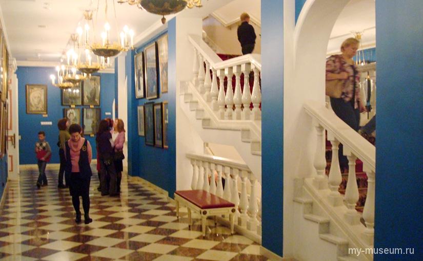 Музей Ильи Глазунова