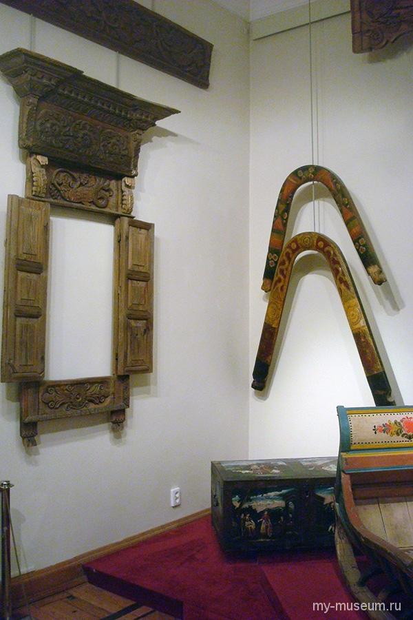 Музей декоративно-прикладного искусства