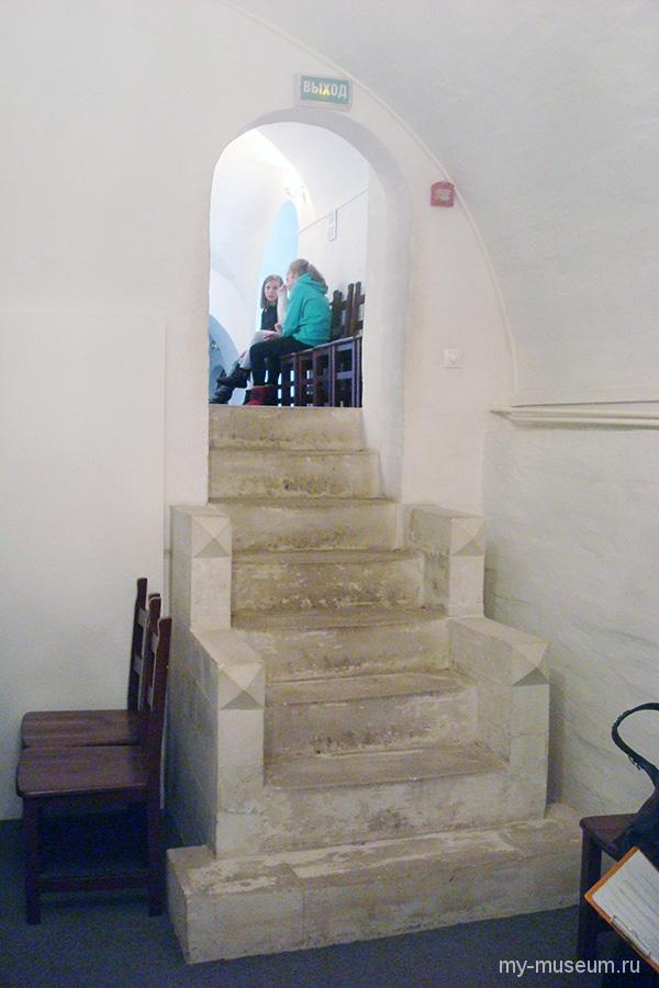 Музей Старый Английский двор