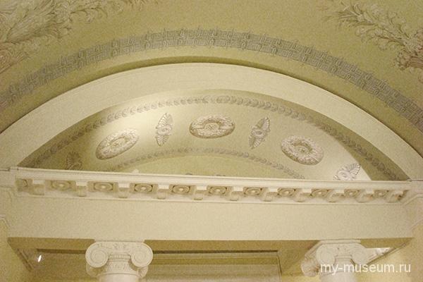 Музей Льва Толстого на Пречистенке