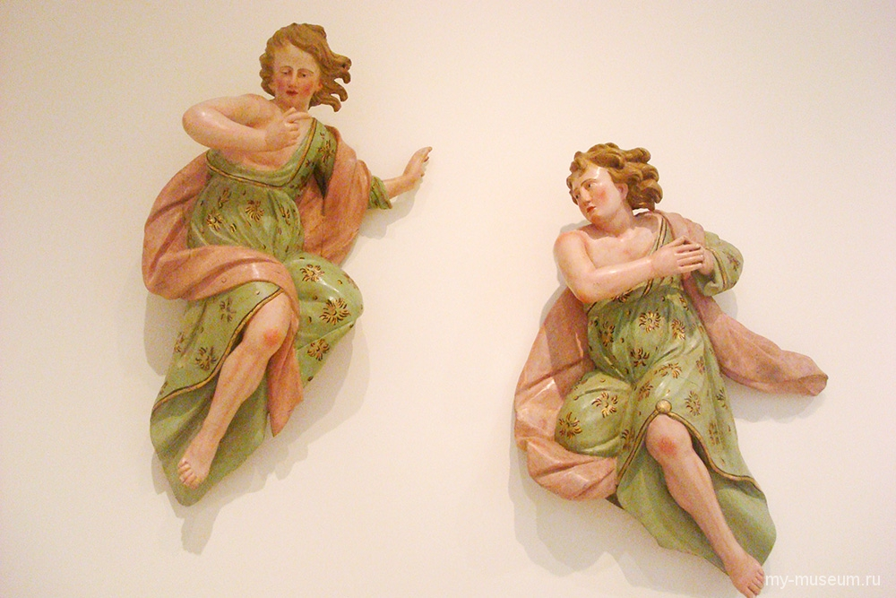Музей Кармен Тиссен в Малаге - Museo Carmen Thyssen